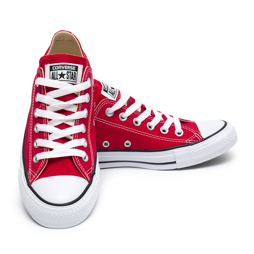 Converse – Chuck Taylor All Star red